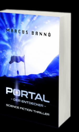 PORTAL 1 Buch